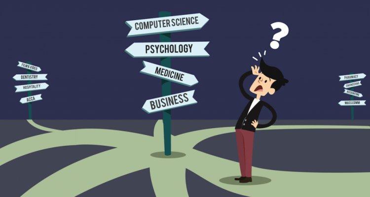 Bingung Memilih Jurusan Kuliah? Cobain Cara Memilih Jurusan Kuliah Ini Part 2
